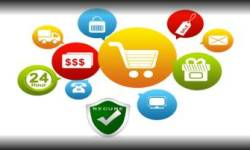 webshop kursus